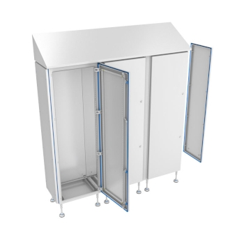 HD Standing Cabinets