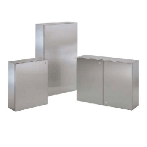 Wall-mounted cabinets