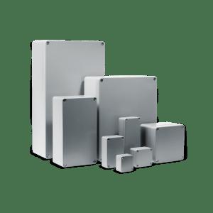 CA Aluminium