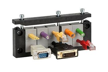 Kabeldoorvoer Frames KT