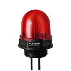 LED permanent EM 24VDC RD
