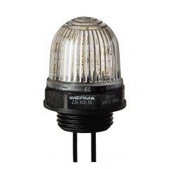 LED permanent EM 24VDC CL