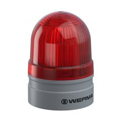 Mini TwinLIGHT 24VAC/DC RD