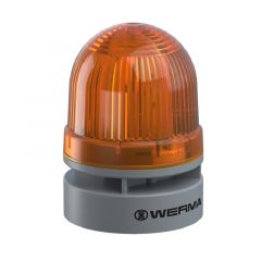 Mini TwinLIGHT Combi  24VAC/DC YE