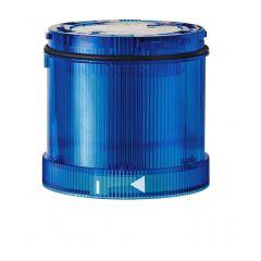 Element met perm  Lamp 12-240VAC/DC BU