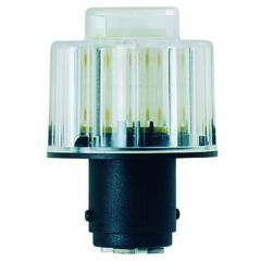 LED lamp 24VAC/DC GN