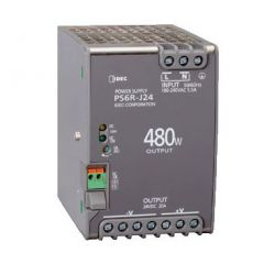 PS6R DIN-rail voeding 480W 24VDC 20A