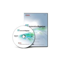 Automation Organizer Software