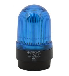LED permanent BM 230VAC BU