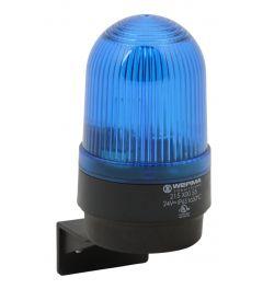 Flitslicht WM 230VAC BU