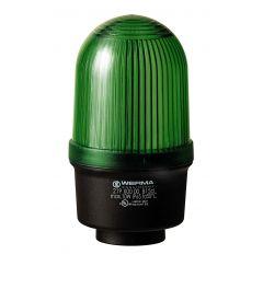 Permanente lamp RM 12-240VAC/DC GN