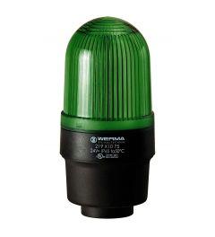 LED permanent RM 24VAC/DC GN