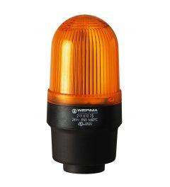 LED permanent RM 24VAC/DC YE