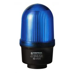 Permanente lamp RM 12-240VAC/DC BU