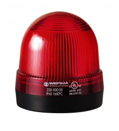 LED permanent BM 24VAC/DC RD