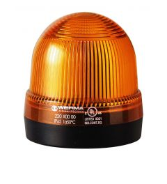 LED permanent BM 24VAC/DC YE