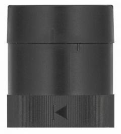KS40 2 tonen sirene 85dB 24V AC/DC