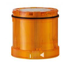 LED zwaailampelement 24VAC/DC YE