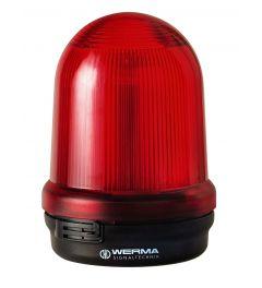 LED perm /pin/zwaai BM 24VDC RD