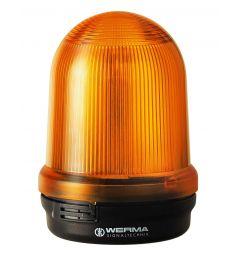 LED perm /Knipperlicht BM 24VDC YE