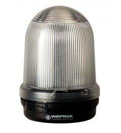 LED dubbel Flitslicht BM 24VDC CL