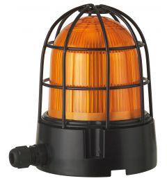 LED zwaailamp BM 115-230VAC YE