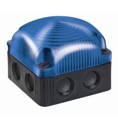 LED dubbel Flitslicht BWM 115-230VAC BU