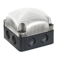 LED dubbel Flitslicht BWM 48VAC CL