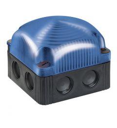 LED dubbel Flitslicht BWM 48VAC BU