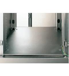 Horizontale scheidingsplaat voor APC kast AISI304