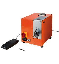 Krimp tool elektrisch