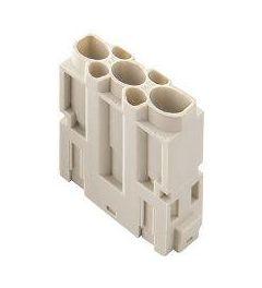 MIXO Krimp 3 Polig 40A, 4 Polig 10A 830V, Male