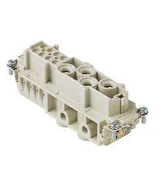 Binnenwerk Schroef 4 + 8+A, 80A (4) - 16A (8), 400V (4) - 23