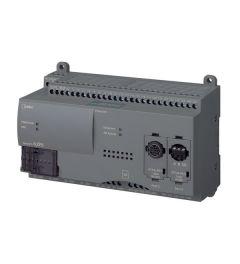 SmartAXIS 40I/O CPU DC power