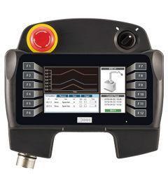 HG1P Operator interfacedraagbaarethernet