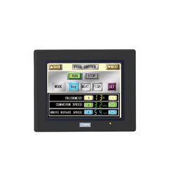 """Touchscreen 5.7"""" TFT 65K kleuren (zwart)"""