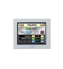 """Touchscreen 5.7"""" TFT 65K kleuren (zilver)"""