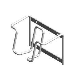 HT3P Accessoire - Wandbevestiging