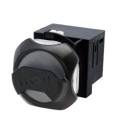 KW series / RFID lezer, met RIFD tag houder