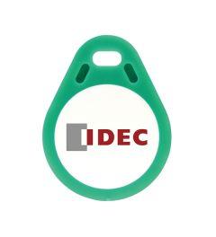 KW series / RFID tag, groen