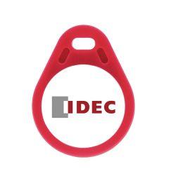 KW series / RFID tag, rood