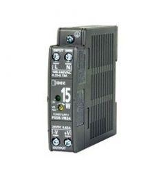 PS5R-V DIN-rail voeding 15W 24VDC 0,65A