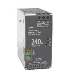 PS6R DIN-rail voeding 240W 24VDC 10A