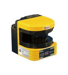 Safety laser scanner PLd/SIL2 24VDC
