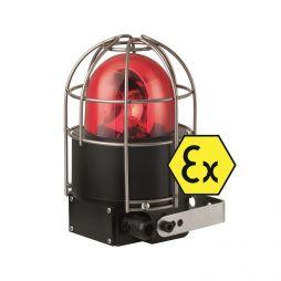 Explosieveilige signaleringen