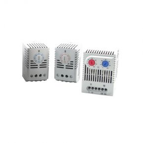 Thermostaten en controllers