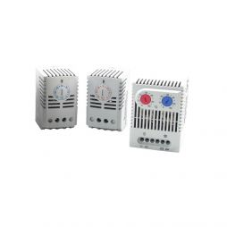 Thermostats and Controllers