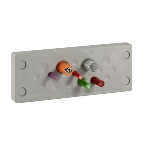 Cable Entry Plates