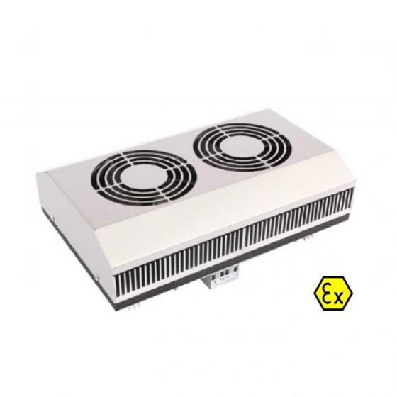 ATEX schakelkast koeling