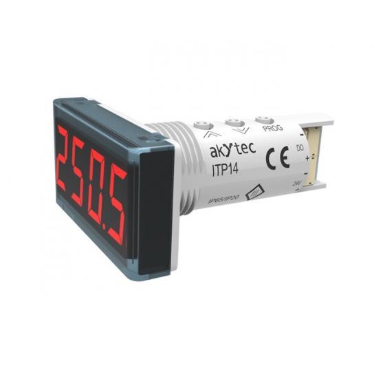 ITP14 0-10V/4-20mA/output